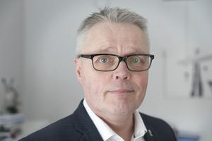 Jöran Hägglund.