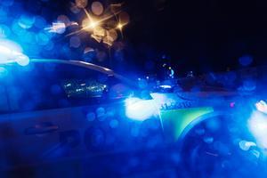 En statlig utredning föreslår ett nytt brott, blåljussabotage. Foto: Stina Stjernkvist/TT