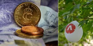 Vänsterpartiet i Nynäshamn riskerar att bli så fattigt under 2020 är pengarna knappast ens kommer att räcka till ballonger.