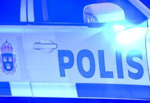 Foto: Fredrik Sandberg Åre kommun tog hjälp av polis vid ett tillslag mot en verksamhet i fredags. Inspektionen gick dock lugnt tillväga.
