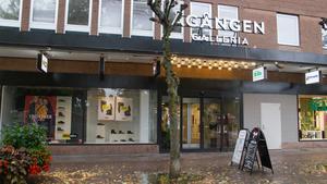 Vid årsskiftet kan vi få se en ny butik i Ågången galleria i Köping. Skobutikens lokaler är nu ute på annons för att hyras.