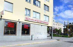 Pizza Playa begärdes i konkurs i februari och lokalerna stod fortfarande tomma i maj.