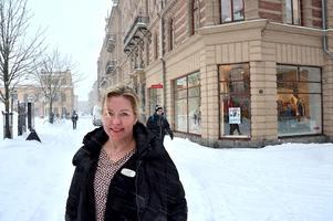 Anna Hedensjö Johansson, regionchef på Svenskt näringsliv.