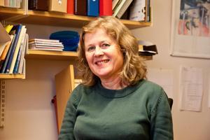 Surahammarförfattaren Kerstin Weidels roman