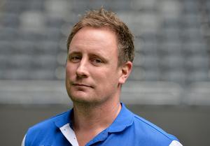 Johan Sixtensson.Bild/TT
