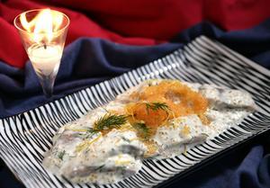 Bild: Fredrik Persson/TT.Sill kan du äta med gott samvete. Arten är inte hotad. Men undvik ål.