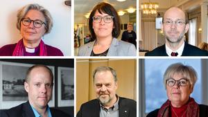 Eva Nordung Byström, Anna-Sofia Kulluvaara, Hans Wiklund, Andreas Sjölander, Jan Sahlén och Berit Högman tjänar relativt bra.