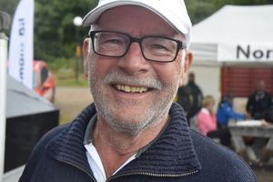 ÖSS egen Lennart Elfving knep förstaplatsen i SRS2-klassen.