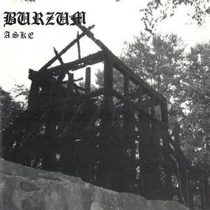 Burzum – Aske (Deathlike Silence Productions, 12
