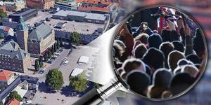 Foto: Google Earth/ Johan Nilsson/TT. Montage: Terese, webbredaktör