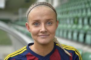 Jennifer Larsson.