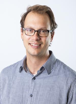 Jonas Vlachos, professor i nationalekonomi vid Stockholms universitet och Institutet för näringslivsforskning.