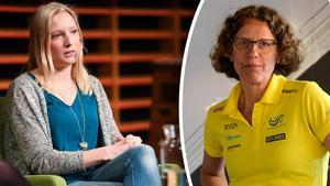 Moa Hjelmers vittnesmål har fått flera kvinnor att träda fram, berättar Karin Torneklint.