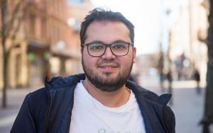 Mohamad Aldaker.