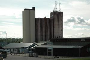 OKLAR FRAMTID. Om intresset visar sig vara stort kan silon fortsätta vara öppen.