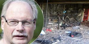 Ingen behöver ligga ute. det säger Kenneth Persson (S), socialnämndens ordförande.