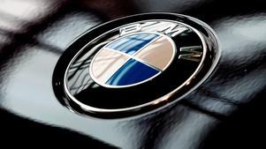 Flera BMW-bildar uppges ha blivit drabbade av inbrott.