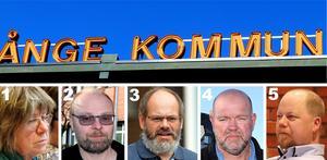 Elisabeth Larsson (C), Örjan Olsson (V), Joakim Bäckström (VFÅ), Jan Filipsson (S) och Dennis Hjalmarsson (SD) har alla suttit med i den politiska referensgrupp som ska fånga in synpunkter om skolutredningen, och i samtliga fall uttrycks tveksamhet kring att gå vidare med skolnedläggningarna.