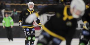 Magnus Fryklund står inför sin 19:e säsong i Broberg. I en längre intervju ger 35-åringen sin syn på vad som krävs för att moderklubben ska ta nästa kliv.