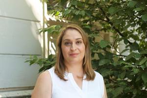 Rachel De Basso (S) tar över alla Carina Ödebrinks uppdrag i regionen.