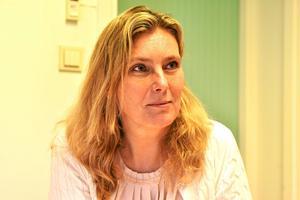 Rose-Marie Bogg (C) är positivt inställd till den nya friskolan och tror att den kommer ge positiva effekter i kommunen. Arkivbild: Stefan Rämgård