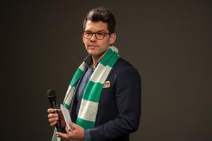 Anders Ek tillträdde som klubbchef i VSK Bandy efter att bandyn och fotbollen gått isär i det omtalade marknadssamarbetet.