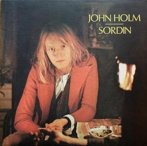 John Holm - Sordin. Bild: discogs.com.