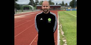 Johan Berglund är glad att hans Ljusdals mycket välförtjänt kan räkna in tre poäng till i tabellen.