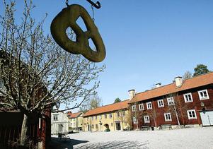 Debattörerna vill att Torekällberget ska få ett nybyggt museum i stället för ett stort hotell. Foto: Mats Andersson/LT-arkiv