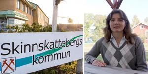 Angelique Nyström, chef för miljö- och byggnadsförvaltningen, ska gå en utbildning för att få kompetensen som krävs för arbetet.