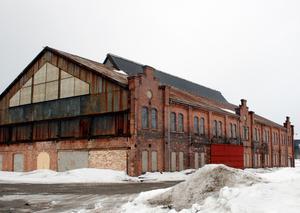 Hyvleriet i Svartvik rymde förr bland annat teaterverksamhet. Nu vill kultur- och fritidsförvaltningen undersöka vad det skulle kosta att rusta upp det.