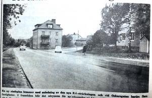 Bild från ÖA 5 oktober 1968.