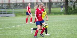 Ursvik IK–Sickla IF, flickor 13.