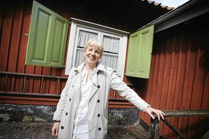 Susanna Lovén har varit projektledare sedan starten för fem år sedan.