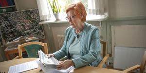 Elizabeth Salomonsson (S), kommunstyrelsens ordförande i Köping, förklarar i sitt insändarsvar vad hon menade med uttalandet att Svensikt Näringsliv bedrivit en kampanj mot Köping.
