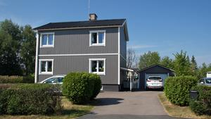 Bessemergatan 9 är en av fastigheterna som finns med i veckans bostadsaffärer. Bostaden såldes för 1,5 miljoner kronor.