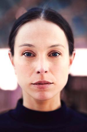 Pernilla Wåhlin Norén är arkitekt och författare. Bild: Ellinor Koda