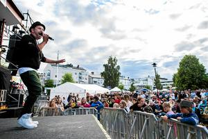 Lars Hägglund är tillbaka som artistbokare för Nipyran, och dessutom leder han som vanligt Nipsommar XL, 2017.