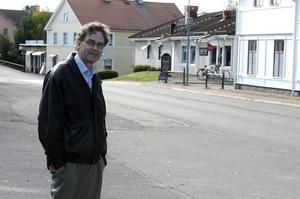 Torsten Larsson, KD, har valt att kliva in som ny ledamot och ordförande i direktionen för VDUF.