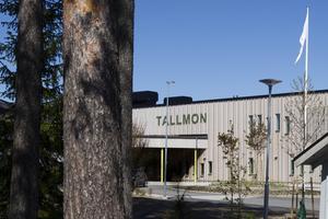 Äldreboendet Tallmon i Skutskär.