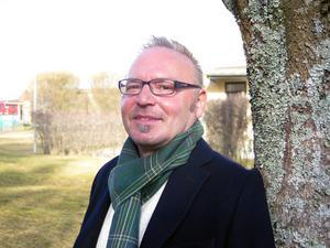 Igor Knez är minnesforskare och professor i psykologi vid Högskolan i Gävle.                                Foto: Moniqa Swälas