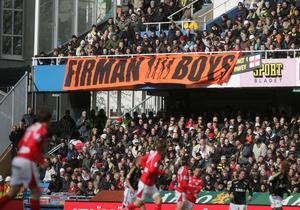 Firman Boys är framför allt förknippad med fotbollen, men andra sektioner inom AIK går inte fria från påverkan av personer med brottsligt uppsåt.