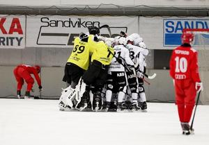 Arrangörsföreningen SAIK vann World cup ifjol efter att ha besegrat Jenisej i finalen.