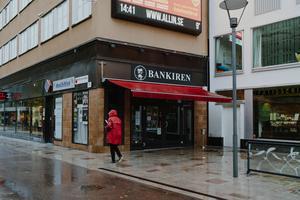 Bankiren och Club Rockers bjuder på en helkväll med musik signerad lokala band. Foto: Martin Bohm