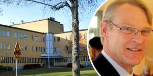 På sikt räknar rektor Gunnar Johansson med att anställa 2,5 lärare till den nya utbildningen.