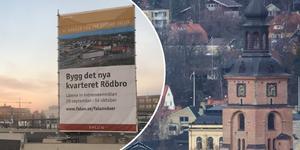 """""""För att ge våra städer personlighet bör deras arkitektur spegla plats ej tid!"""" skriver Håkan Wedin, Arkitekturupproret. Foto: Anders Staffas/Claes Söderberg/montage"""