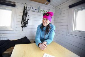 I drygt ex år har Elisabeth Hallbäck arbetat för att Åre ska få ett nytt ridhus. Om några veckor får hon och ridklubben besked om de ska få EU-bidrag som ska möjliggöra projektet.