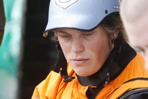 Mattias Wagenius - Världsmästare i telemark och även på gränsen till landslaget i freestylepaddling.