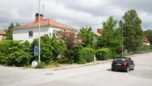 Villorna på Centralvägen 3 och 5 har köpts in av Fastighets AB Jägmästaren, som vill bygga flerfamiljshus.
