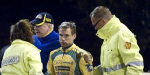 34-årig polack gör comeback i Sverige – ersätter Riss i